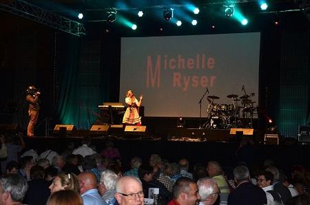 Michelle Ryser