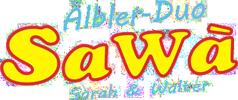Duo SaWà Sarah & Walter